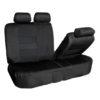 car seat covers FB087115 black 04