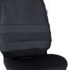 car seat covers FB087115 black 05