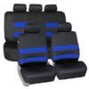 car seat covers FB087115 blue 01