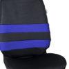 car seat covers FB087115 blue 05