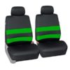 car seat covers FB087115 green 03
