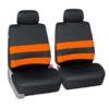 car seat covers FB087115 orange 03