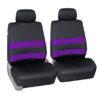 car seat covers FB087115 purple 03