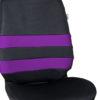 car seat covers FB087115 purple 05
