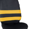 car seat covers FB087115 yellow 05