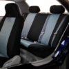 88-FB102012_gray rear seat cover 1