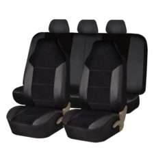 car seat covers FB103115 black 01