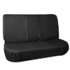 88-FB113012_black rear seat cover