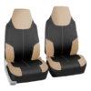 car seat covers FB116102 beige 01