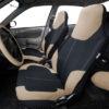 car seat covers FB116102 beige 03