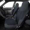 car seat covers FB116102 black 03