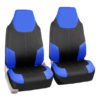car seat covers FB116102 blue 01