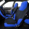 car seat covers FB116102 blue 03