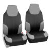 car seat covers FB116102 gray 01