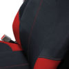 car seat covers FB116102 red 02