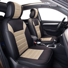 car seat covers FB201102 beige 01