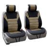 car seat covers FB201102 beige 02