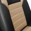 car seat covers FB201102 beige 03