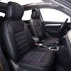 car seat covers FB201102 black 01