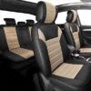 88-FB201115_beige seat cover