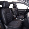 FB201115 black seat cover 3