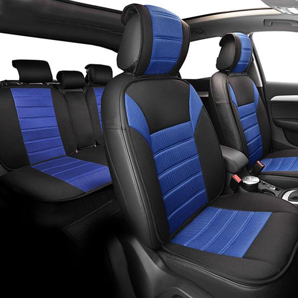 Premium Car Seat Cushions – Full Set