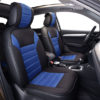 car seat cushions FB201115 blue 02
