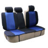 car seat cushions FB201115 blue 05