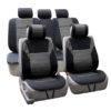 car seat cushions FB201115 gray 02