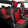 car seat cushions FB201115 red 01