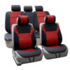 car seat cushions FB201115 red 02