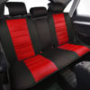 car seat cushions FB201115 red 05