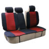 car seat cushions FB201115 red 06