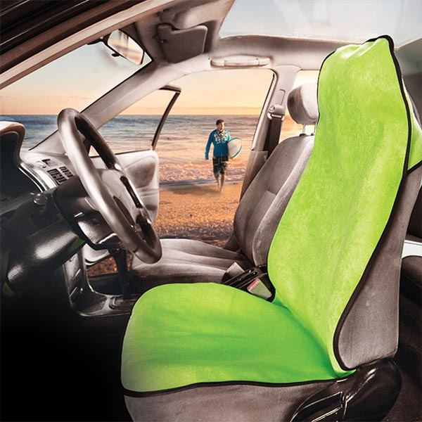 Peachy Multifunctional Beach Fitness Towel Car Seat Cover Cjindustries Chair Design For Home Cjindustriesco