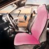 car seat covers FH1006 pink 01