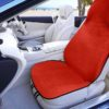 car seat covers FH1006 red 02