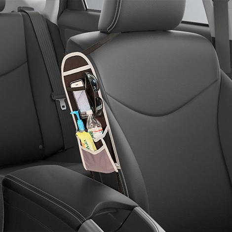 E-Z Travel Car Seat Storage Bag material