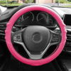 88-FH3003_pink seat cover