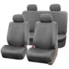 car seat covers PU001114 gray 01