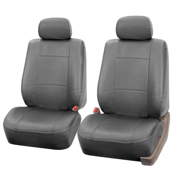 car seat covers PU001114 gray 02