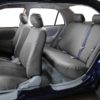 car seat covers PU001114 gray 05