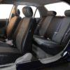 car seat covers PU001114 grayblack 05