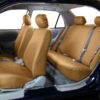 car seat covers PU001114 tan 05