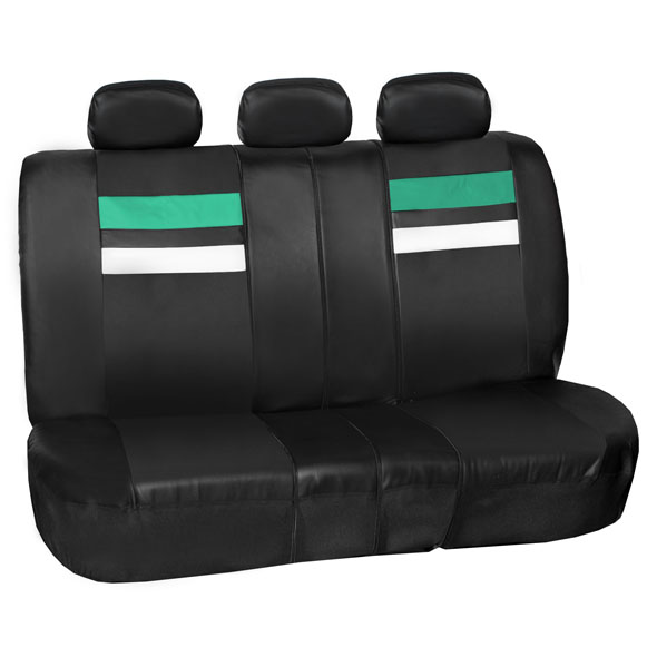 car seat covers PU006013 mint 01