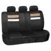 car seat covers PU006115 beige 03