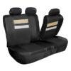 car seat covers PU006115 beige 04