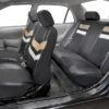 car seat covers PU006115 beige 06