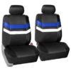 car seat covers PU006115 blue 02