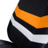 car seat covers PU006115 orange 05