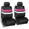 car seat covers PU006115 pink 02